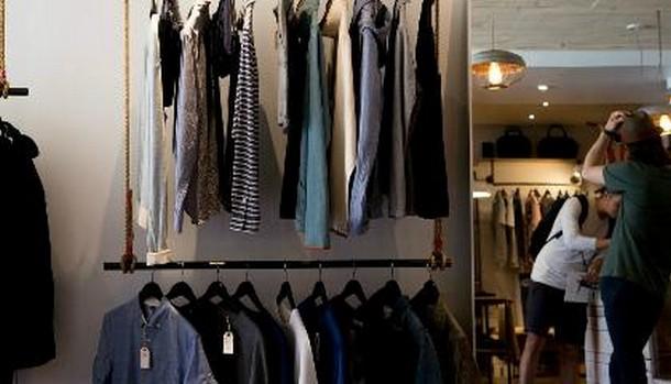 Красивые названия для магазина одежды на английском языке